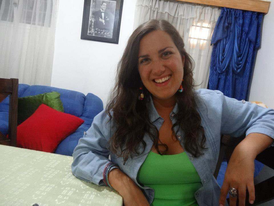 Berenice Bruno