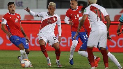 El derby del Pacífico se juega en el estadio Nacional de Lima.