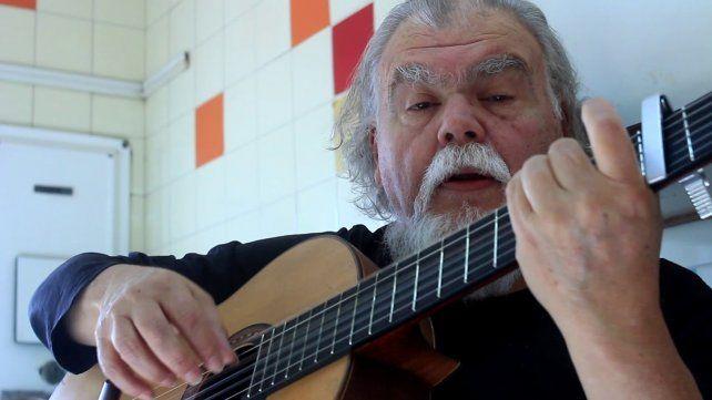 A los 71 años, murió Rafael Amor, símbolo de una generación