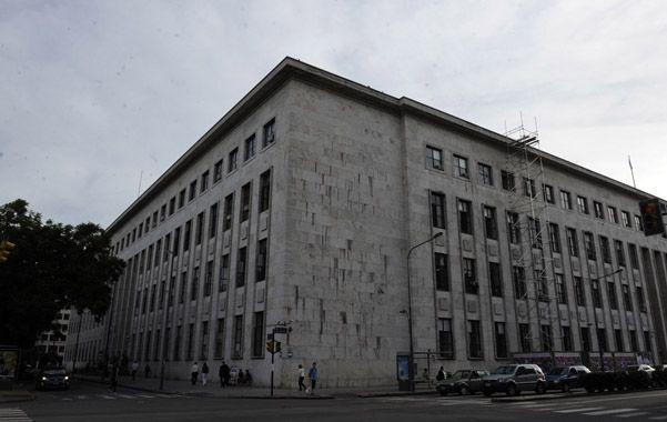 La causa. El caso estuvo en manos del juez Hernán Postma y luego pasó a Juan Andrés Donnola.