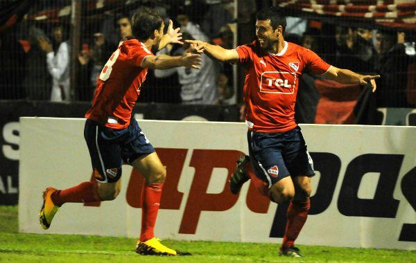 Independiente sigue vivo en la B Nacional