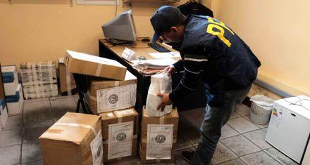 Desbaratan rama argentina de una red internacional de pedofilia