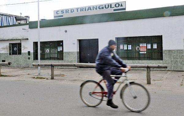 Identidad. Los clubes de barrio son parte clave de la vida local. (Foto: S. Salinas)