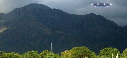Río Cuarto: confirmaron avistamiento de un ovni