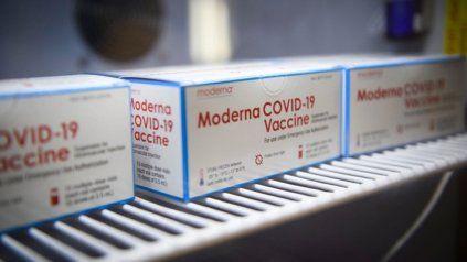 Expectativa en Santa Fe por la vacuna Moderna, aunque sin datos de cuántas y cuando llegan
