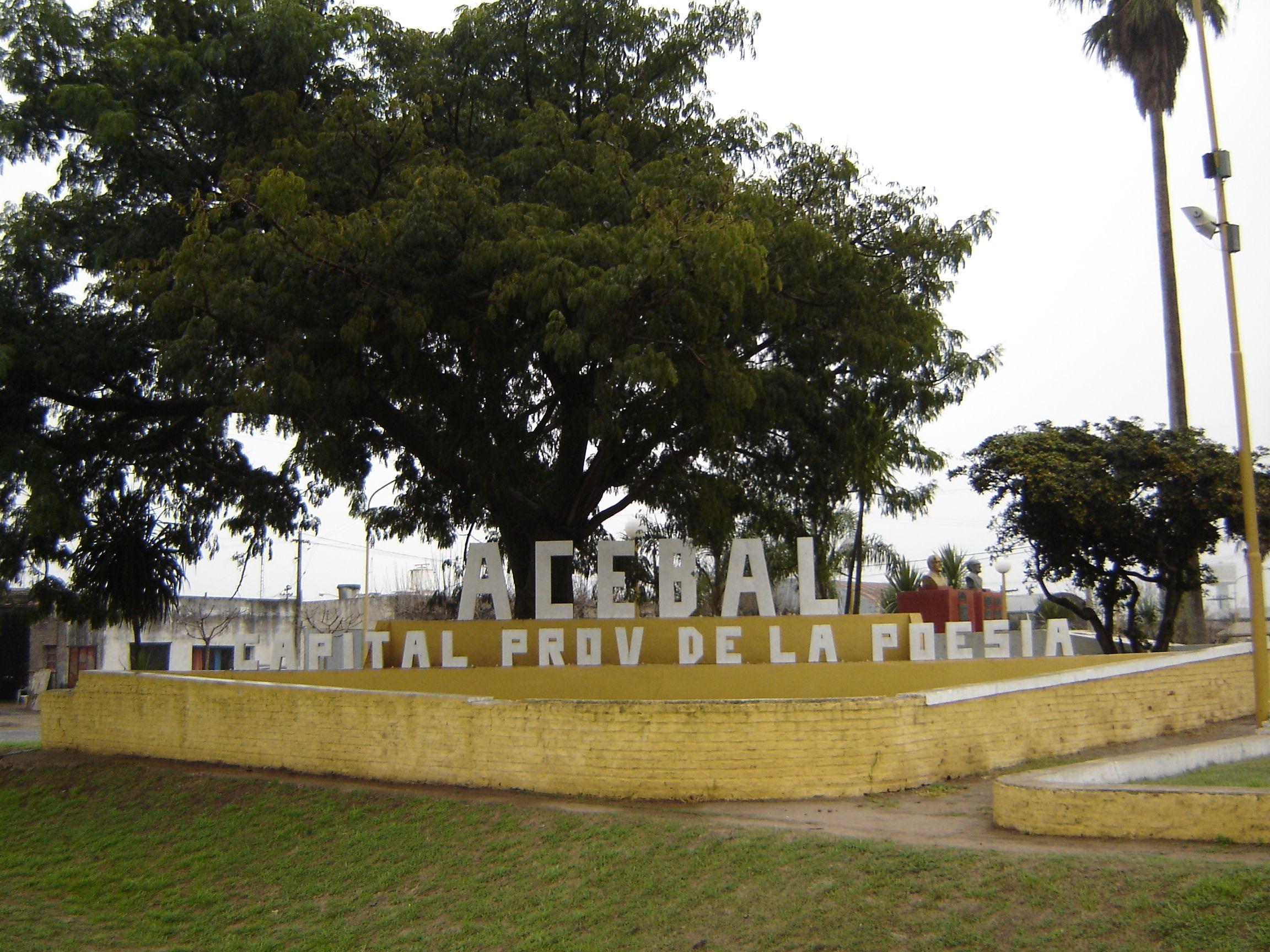 El asalto más violento ocurrió esta madrugada en Acebal. (Foto de archivo)