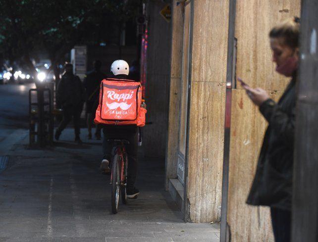 Los consumidores ya no son clientes de los bares o restaurantes