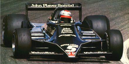 Vuelve la escudería Lotus a la Fórmula 1 después de 19 años