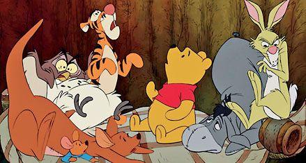 Disney relanza una propuesta con la magia del dibujo animado clásico
