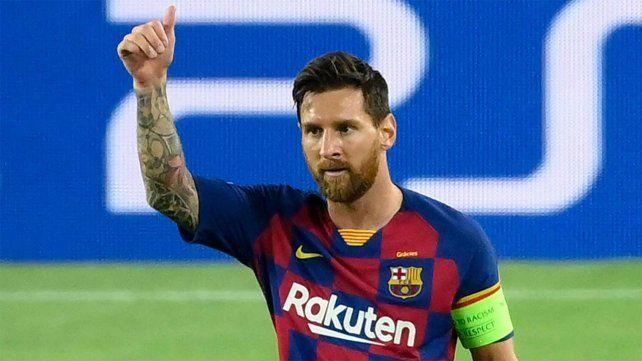 ¿Se va de Barcelona o se queda?: inminente anuncio de Lionel Messi sobre su futuro
