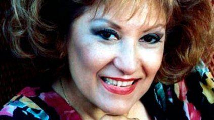 Murió Ramona Galarza, la novia del Paraná, figura emblemática del chamamé