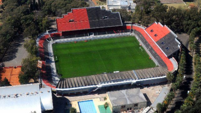 Tras cancelar la deuda judicial habrá más recursos para el fútbol y los otros deportes en Newells.