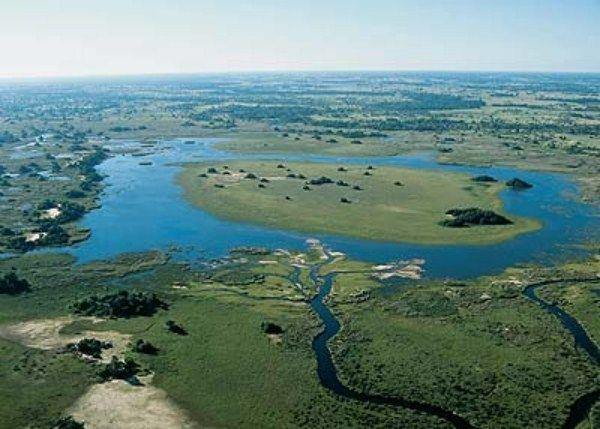 La Argentina cuenta con más del 20 por ciento de su territorio ocupado por humedales