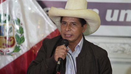 Pedro Castillo debe sumara a las dificultades propias de su cargo las que le presentarán desde su propio bando.