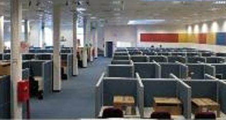 Cerró un call center en Rosario donde trabajaban 80 personas