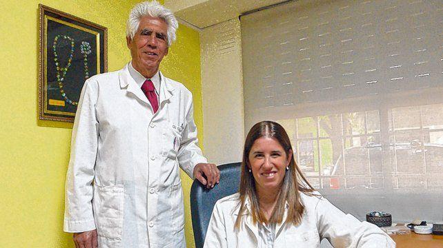 Una terapia que ayuda a evitar las amputaciones a causa de la diabetes