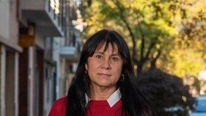 Alicia Cavallero quiere llegar al Concejo para revitalizar el centro de Rosario.