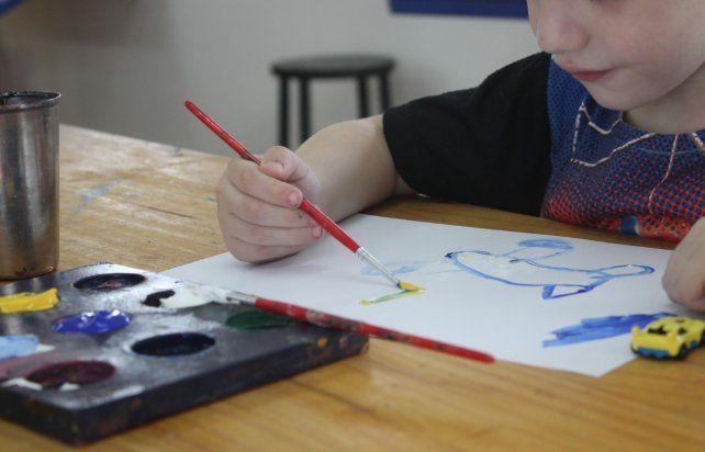 Amplia agencia de la provincia para festejar el Día de las Infancias desde casa
