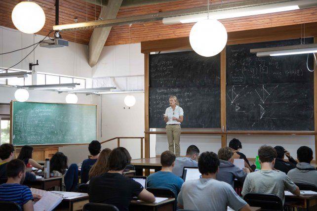 Los docentes recuperaron la paritaria a nivel nacional