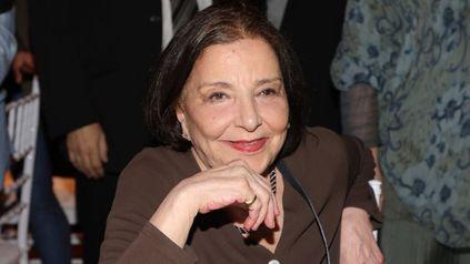 De Rosa de lejos a Chiquititas: murió a los 86 años la actriz Susana Lanteri