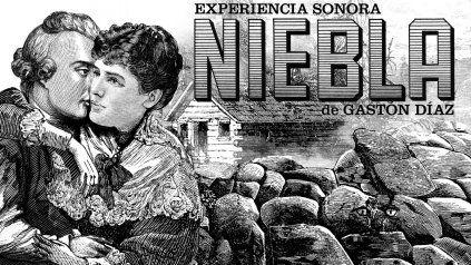 Este sábado se estrena Experiencia Niebla, melodrama en cuatro episodios