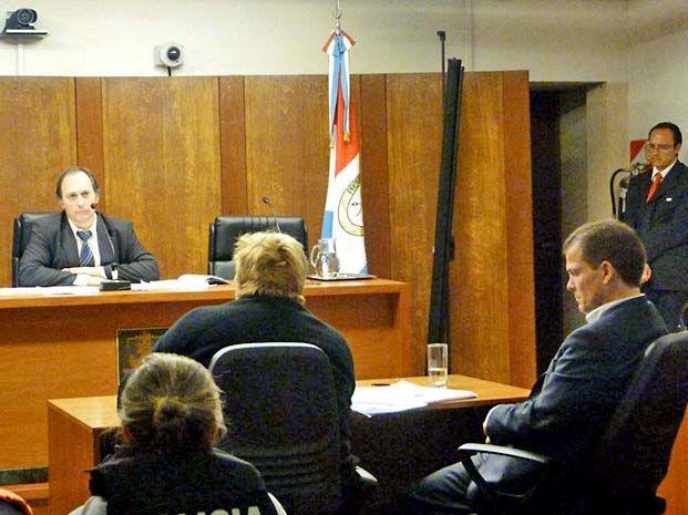 Decisión. El juez Orso rechazó la recusación en su contra formulada por la querella.