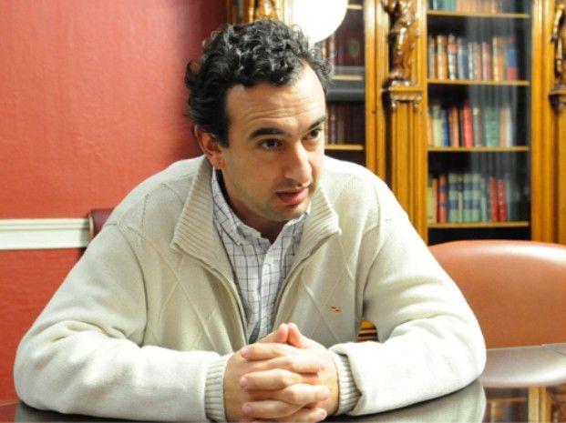 Javkin: Es insoportable la situación del delito en la ciudad
