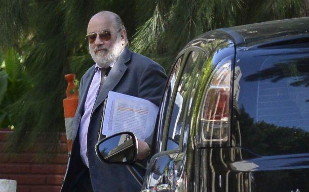 El juez Claudio Bonadío.