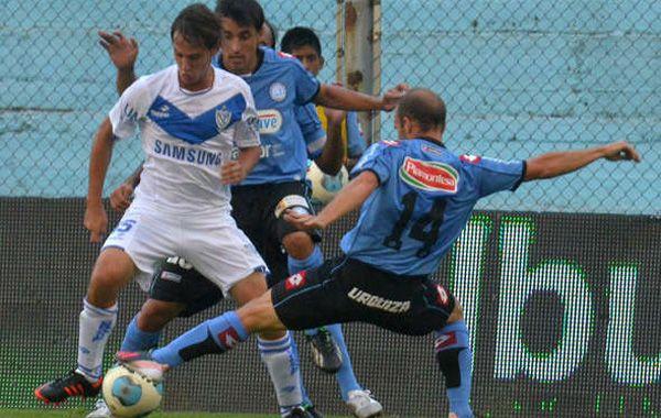 Belgrano debe levantar cabeza después de un arranque de temporada malo en cuanto a resultado.