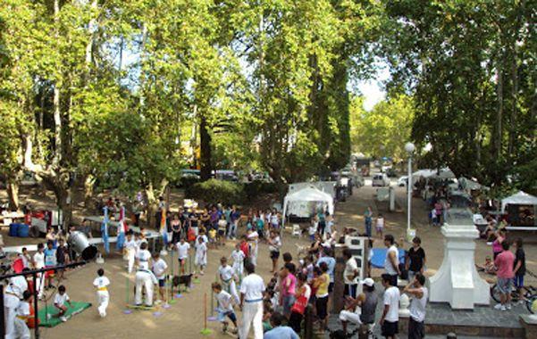 Los bigandenses se preparan para recibir y participar una vez más de la fiesta más popular del pueblo que se desarrollará del 21 al 23 de este mes en la plaza San Martín.