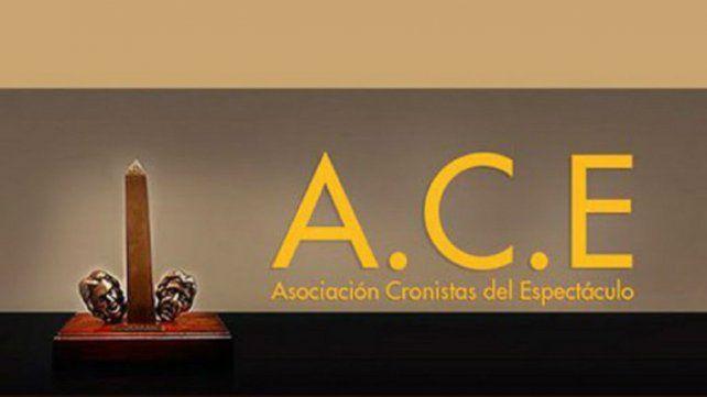 La ceremonia de entrega de los premios ACE a lo mejor del teatrofue suspendida por la pandemia de coronavirus.