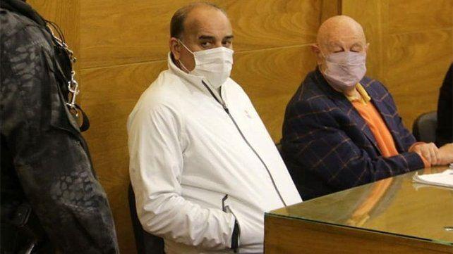 El Pato Cabrera fue condenado a dos años de prisión por violencia de género