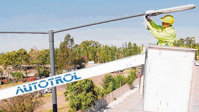 Autotrol es una empresa argentina que opera en el país desde el 10 de octubre de 1962.