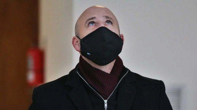 el bonaerense. La defensa de Serjal estará a cargo de un abogado de un estudio de la ciudad de San Nicolás.