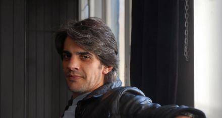 Pablo Echarri Hay una estética bien lograda, pero con el culebrón presente