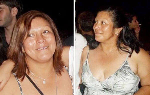 Imágenes de otras épocas. Stella Maris Saracho había desaparecido en agosto de 2014 y era buscada por la Fiscalía.