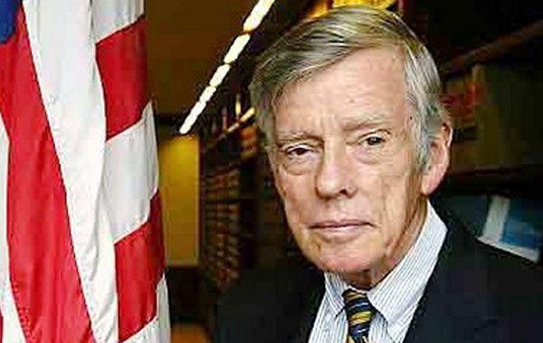 Buitres. El juez Griesa es el autor de una secuencia de fallos contra Argentina en el juicio por la deuda.