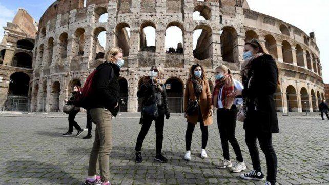 Ascienden a 29 los muertos por coronavirus en Italia