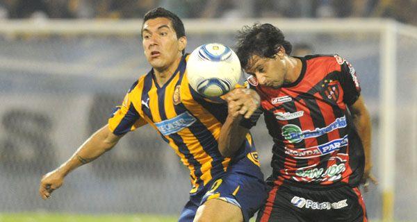 Rivero cree que el partido ante Chacarita es el más importante porque Central puede terminar puntero