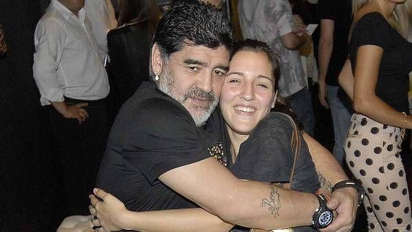 La chica marplatense contó detalles de su nueva relación con Diego.