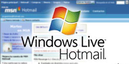 Hackers robaron y publicaron contraseñas de miles de cuentas de Hotmail
