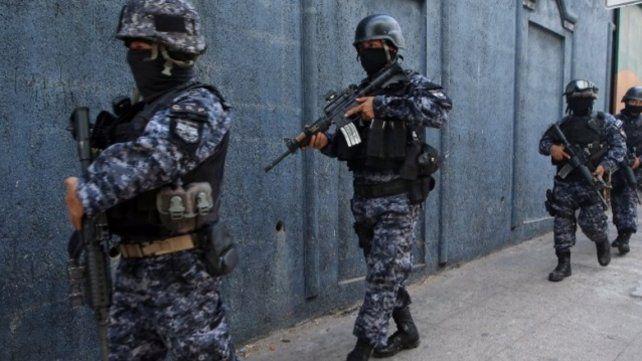 El Salvador reportó un día sin homicidios: el promedio es de cinco