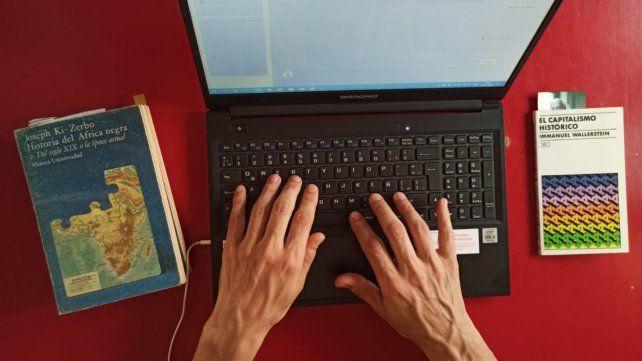 Clases virtuales: los docentes dicen que hubo muy poca capacitación