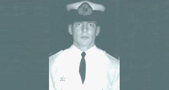 Apoyan el retiro de un cuadro con la imagen del capitán Pedro Giachino