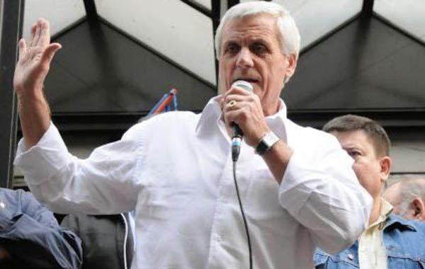 La UOM hace un acto de desagravio a la figura del sindicalista Vandor
