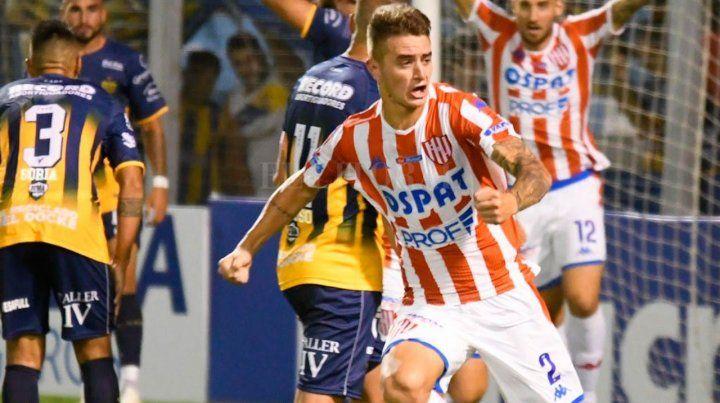 Calderón jugó casi todos los partidos de titular en el último torneo.