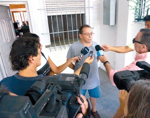 Ubaldo Pato Mauro