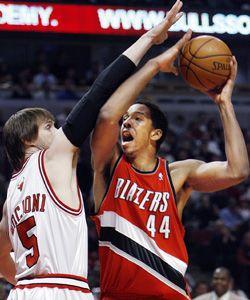 NBA: escaso aporte argentino en caídas de Spurs y Bulls