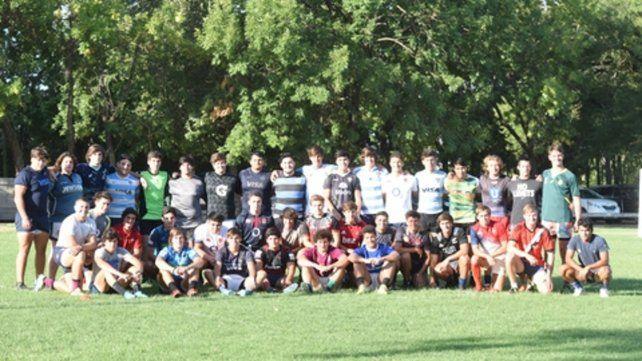 Rosario debutará en el Argentino el 7 de marzo frente a Salta de visitante. El 14 recibirá a Uruguay en la segunda fecha y el 29 enfrentará a Buenos Aires.