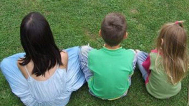 Un sencillo formulario on line es el que hay que completar para adoptar a la nena de 13 años
